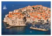 Dubrovnik,Croatia - 500pc Jigsaw Puzzle by Educa