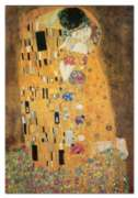 Klimt: The Kiss - 1500pc Jigsaw Puzzle by Educa