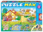 The Farm - 32pc Jumbo Floor Puzzle by Educa
