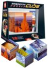 Cube Landscapes - 27pc Magnetic Block Puzzle by Educa