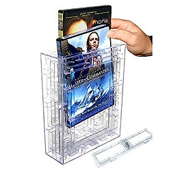 Movie Maze - Gift Puzzle