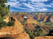 Grand Canyon South Rim - 500pc Jigsaw Puzzle by Masterpieces