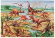 Dinosaurs - 48pc Floor Puzzle By Melissa & Doug