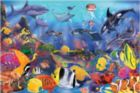Underwater - 48pc Floor Puzzle By Melissa & Doug