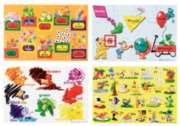 Beginning Skills - 48pc Floor Puzzle By Melissa & Doug