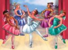Ballet Recital - 100pc Jigsaw Puzzle By Melissa & Doug