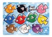 Wood Puzzles - Fish Colors Mix 'n Match