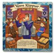 Yom Kippur - 30pc Wooden Jigsaw Puzzle By Melissa and Doug