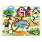 Farm - Maze By Melissa & Doug
