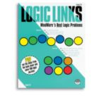 Logic Links Level B - Puzzle Book By Mindware