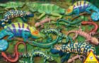 Salamanders - 1000pc Jigsaw Puzzle by Piatnik