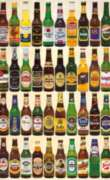 Hard Jigsaw Puzzles - Beer