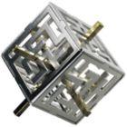 Oskar's Maze - Metallic Maze