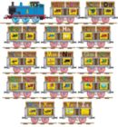 Thomas & Friends: Alphabet Train - 14pc Floor Puzzle by Ravensburger