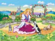 Little Princess - 35pc Jigsaw Puzzle by Ravensburger