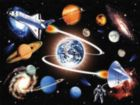 In the Galaxy - 60pc Ravensburger Jigsaw Puzzle by Ravensburger