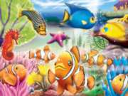 Under the Sea - 60pc Jigsaw Puzzle by Ravensburger