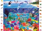 Underwater - 84pc Jigsaw Puzzle by Ravensburger