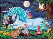 Enchanted Forest - 100pc Jigsaw Puzzle by Ravensburger