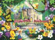 Ravensburger Jigsaw Puzzles - Castle Fantasy