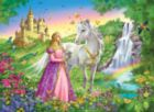 Princess - 200pc Jigsaw Puzzle by Ravensburger