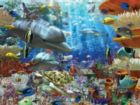 Oceanic Wonders - 3000pc Jigsaw Puzzle by Ravensburger