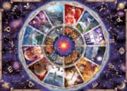Ravensburger Jigsaw Puzzles - Astrology