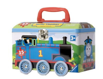 Thomas & Friends: Hello Thomas! - 35pc Jigsaw Puzzle by Ravensburger