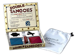 Double Tangoes - Puzzle Game