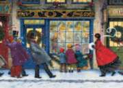 The Toy Shoppe - 1000pc Jigsaw Puzzle by Springbok