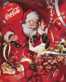 Coca-Cola: Make A Wish - 1000pc Springbok Jigsaw Puzzle