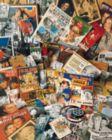 Yesteryear - 1000pc Springbok Jigsaw Puzzle