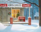 The Corner Store - 1000pc Springbok Coca-Cola Jigsaw Puzzle
