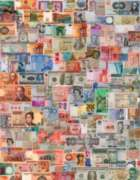 Color of Money - 2000pc Springbok Jigsaw Puzzle