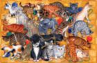 Havin' a Ball - 150pc Large Format Jigsaw Puzzle by Serendipity