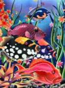 Sea Watch - 1000pc Jigsaw Puzzle by Serendipity