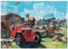 To The Victor - 1000pc Jigsaw Puzzle by Serendipity