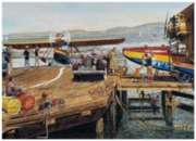 Catalina Landing - 1000pc Jigsaw Puzzle by Serendipity