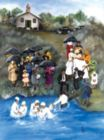 Annie Lee: Baptism - 1000pc Jigsaw Puzzle by Sunsout