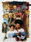 African Dream - 1000pc Jigsaw Puzzle by Sunsout