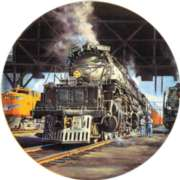 The Big Boy - 500pc Sunsout Jigsaw Puzzle