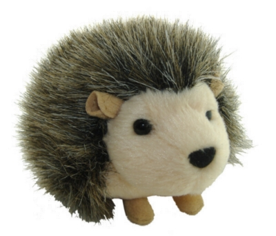 Hillary - 6'' Hedgehog By Douglas Cuddle Toys