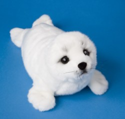 Twinkle - 15'' Seal By Douglas Cuddle Toys