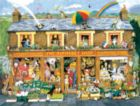 Alphabet Shop - 48pc Jigsaw Puzzle by Sunsout