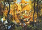 Flight of the Fablemaker - 1500pc Jigsaw Puzzle by Sunsout