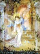 Jigsaw Puzzles - Angel of Light