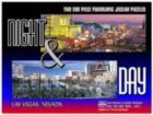 Las Vegas - 2 x 500pc TDC Panoramic Jigsaw Puzzles