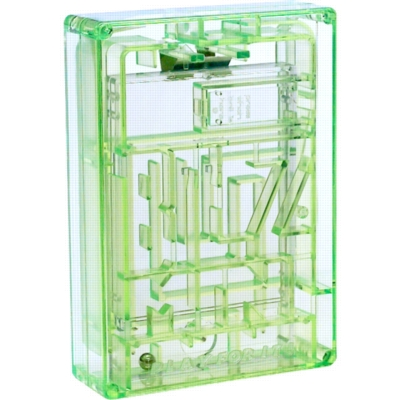 Bilz Mini (Green) - Money Puzzle