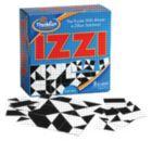 IZZI - Pattern Matching Puzzle