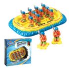 Raging Rapids - Sequential Puzzle